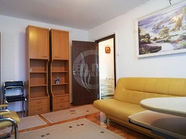 Apartament 2 camere, zona Florilor, 42 mp, LA CHEIE - imaginea 1