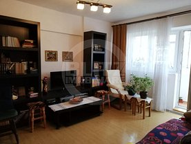 Apartament de vânzare 2 camere, în Sfantu Gheorghe, zona Central