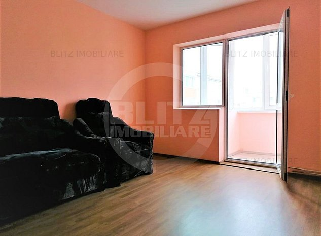 Apartament cu 3 camere in Sacele 72mp, zona excelenta! - imaginea 1