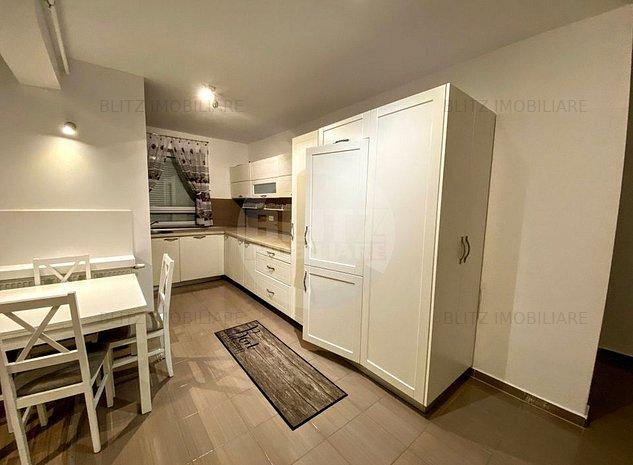 Apartament de 3 camere cu o structura deosebita - imaginea 1