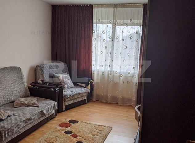 Apartament 2 camere in Cartierul Tractorul - imaginea 1