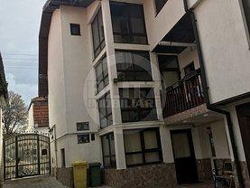 Casa de vânzare 8 camere, în Brasov, zona Brasovul Vechi