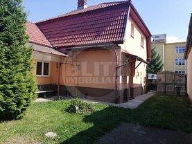 Casa de vânzare sau de închiriat 10 camere, în Brasov, zona Centrul Civic