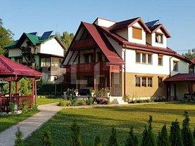 Casa de închiriat 9 camere, în Braşov, zona Nouă