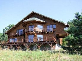 Casa de vânzare 8 camere, în Vâlcele