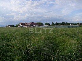 Teren agricol de vânzare, în Braşov, zona Stupini