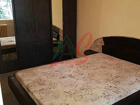 Apartament de închiriat 3 camere, în Cluj-Napoca, zona Grigorescu