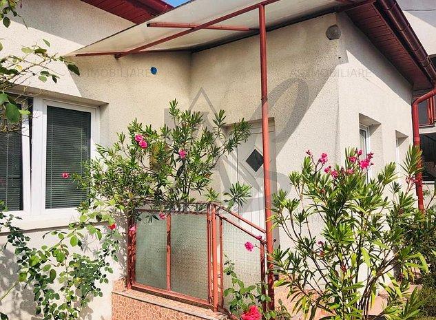 Casa cartier Someseni - imaginea 1