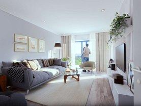 Apartament de vânzare 3 camere, în Bucuresti, zona P-ta Presei Libere