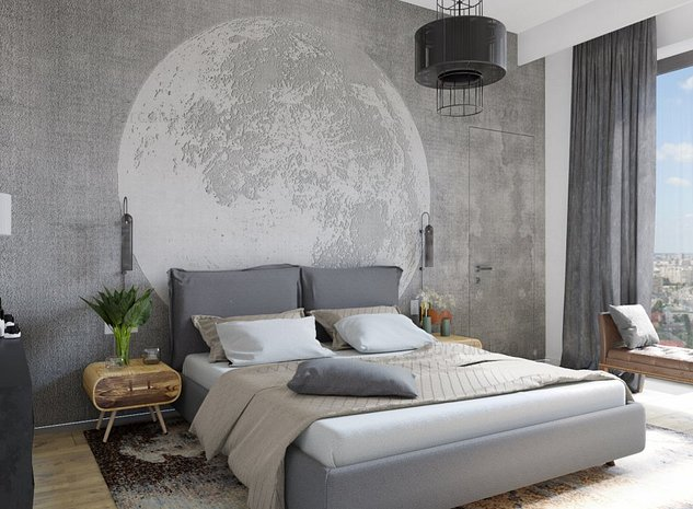 Apartament cu 3 camere, sistem smart home Gewiss inclus - imaginea 1