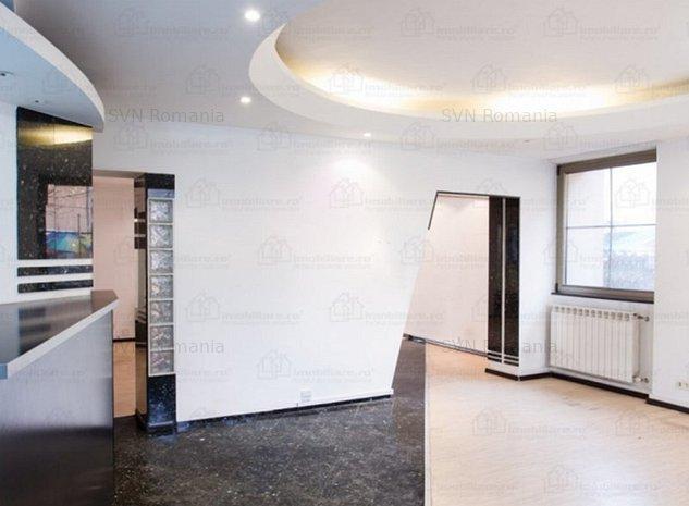 Inchiriere casa-cladire de birouri 12 ca: .