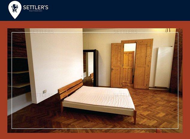 Apartament 2 camere, str. Muresenilor - imaginea 1