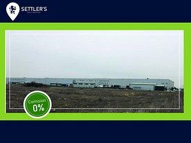 Teren constructii de vânzare, în Chitila, zona Exterior Est