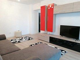 Apartament de închiriat 2 camere în Iasi, Tudor Vladimirescu