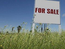 Teren constructii de vânzare, în Tişăuţi