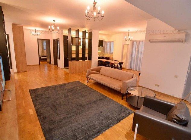 Apartament lux 3 camere Nordului - imaginea 1