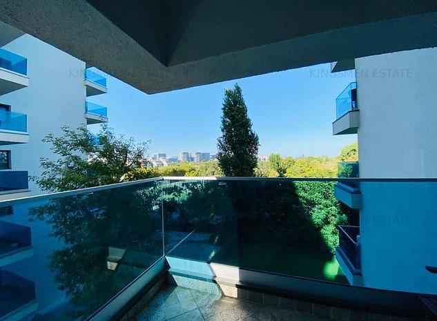 Apartament 3 camere Floreasca Residence - imaginea 1