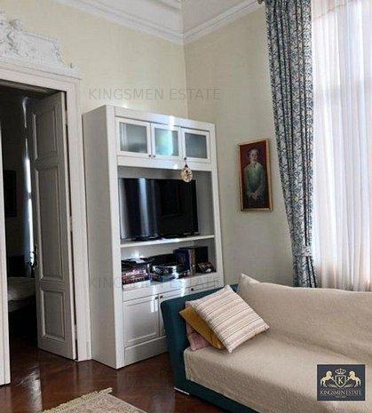 Apartament in Vila zona Victoriei - imaginea 1