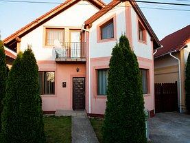 Casa de vânzare 3 camere, în Biharia