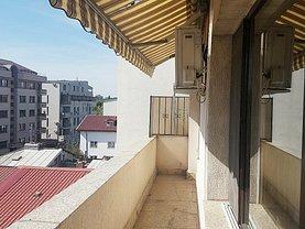 Apartament de închiriat 8 camere, în Bucuresti, zona Floreasca