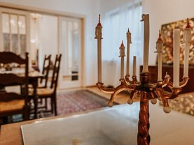 Apartament de închiriat 3 camere, în Bucuresti, zona Armeneasca