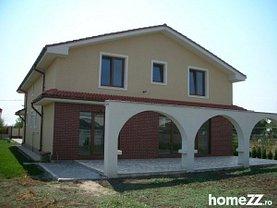 Casa de vânzare 7 camere, în Otopeni, zona Nord
