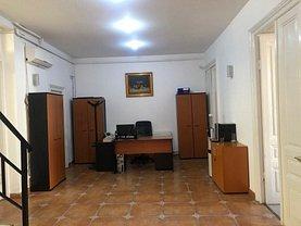 Casa de închiriat 6 camere, în Bucureşti, zona P-ţa Sfântul Ştefan