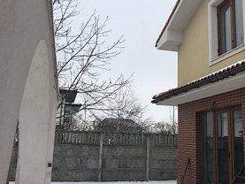 Casa de vânzare 7 camere, în Otopeni, zona Ferme