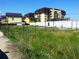 Teren constructii de vânzare, în Bragadiru