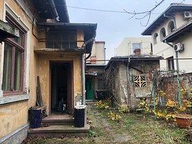 Teren constructii de vânzare, în Bucuresti, zona Domenii