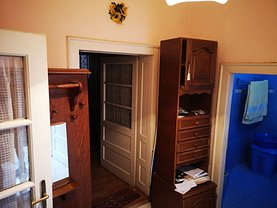 Casa de vânzare 2 camere, în Timişoara, zona Lunei