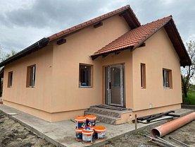 Casa de vânzare 2 camere, în Utvin