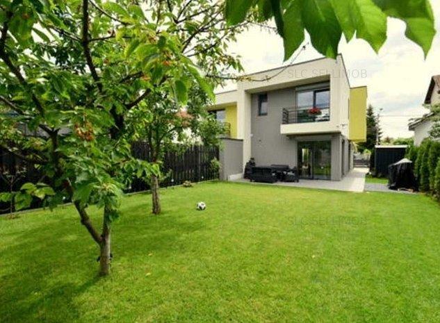 Casa 4 camere zona Mehala / Mircea cel Batran - imaginea 1