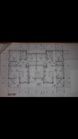 Bloc de 6 apartamente zona Sanandrei - imaginea 1