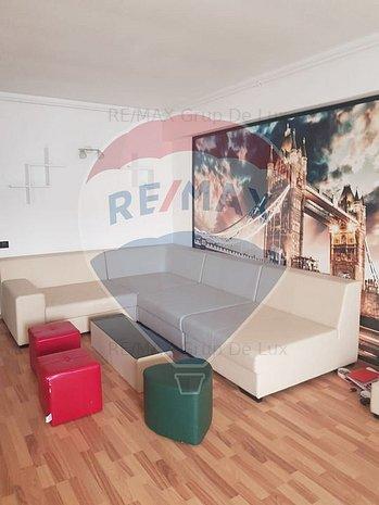 Apartament 3 camere | Central | Comision 0% - imaginea 1