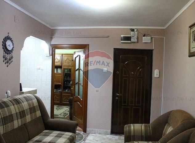 Apartament 3 camere Ostroveni | Comision 0 % - imaginea 1