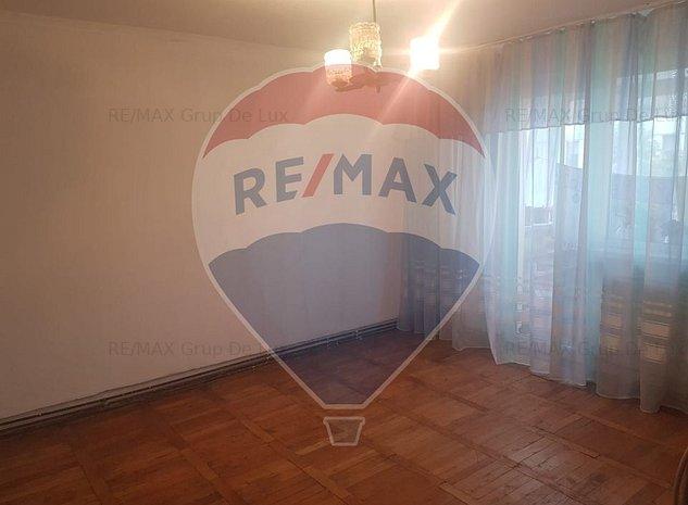 Apartament 3 camere | Ostroveni | Total Decomandat | Comision 0% - imaginea 1
