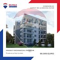 Apartament de vânzare 3 camere, în Râmnicu Vâlcea, zona Agrement Ostroveni