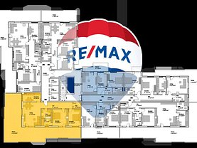 Penthouse de vânzare 3 camere, în Râmnicu Vâlcea, zona Central