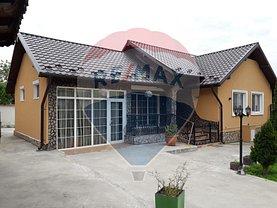 Casa de vânzare 4 camere, în Ramnicu Valcea, zona Copacelu