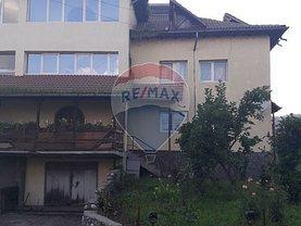 Casa de vânzare 7 camere, în Râmnicu Vâlcea, zona Râureni