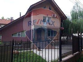Casa de vânzare 4 camere, în Ramnicu Valcea, zona Sud-Vest