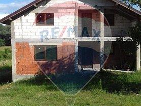 Casa de vânzare 4 camere, în Milcoiu