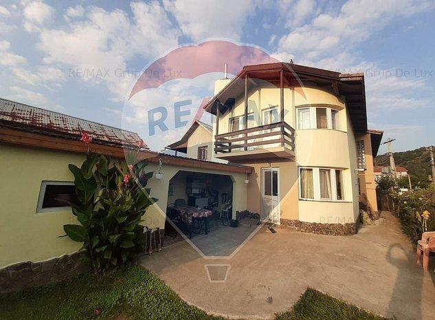 Vanzare Casa / Vila - zona Goranu - Comision 0% la cumparator - imaginea 1
