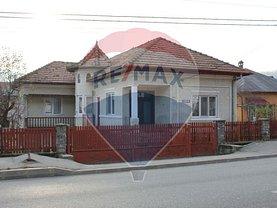 Casa 4 camere în Ramnicu Valcea, Parc Zavoi