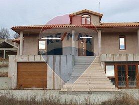 Casa 7 camere în Ramnicu Valcea, Cetatuia