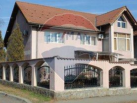 Casa de vânzare 5 camere, în Ramnicu Valcea, zona Goranu
