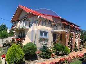Casa de vânzare 4 camere, în Râmnicu Vâlcea, zona Nord