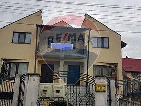Casa de vânzare 8 camere, în Râmnicu Vâlcea, zona Nord