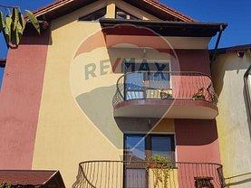 Casa de vânzare 8 camere, în Râmnicu Vâlcea, zona Traian